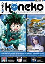 Koneko Nr. 96 - 01-2020 - Januar/Februar