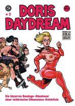 Doris Daydream # 02