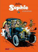 Sophie Gesamtausgabe 05 (von 5)