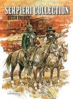 Serpieri Collection Western # 03 (von 3) - Roter Bruder