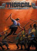 Welten von Thorgal, Die: Thorgals Jugend # 07 (von 9)