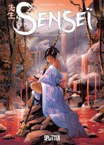 Senseï # 03 (von 3)