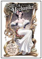 Lady Mechanika # 06