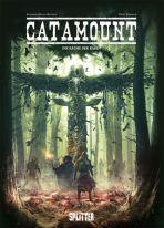 Catamount # 03