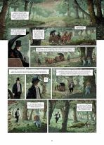 Broceliande – Der Wald des kleinen Volkes # 07 (von 7)