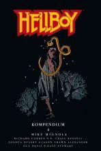 Hellboy Kompendium # 04