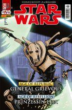 Star Wars (Serie ab 2015) # 54 Comicshop-Ausgabe