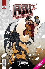 ASH - Austrian Superheroes # 22