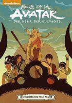 Avatar - Der Herr der Elemente: Geschichten des Team Avatar