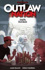 Outlaw Nation # 01 (von 3)