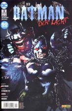Batman, der lacht, Der # 03 (von 5)