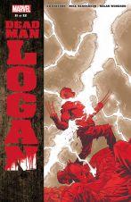 Dead Man Logan # 02 (von 2)