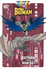 Mein erster Comic: Batman gegen Man-Bat