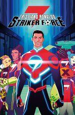 Cristiano Ronaldos Striker Force 7 # 01