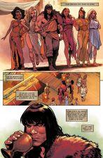 Conan der Barbar (Serie ab 2019) # 02 - Rache und Ende des Barbaren
