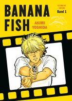 Banana Fish: Ultimative Edition Bd. 01