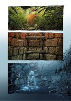 Junge lebt im Brunnen, Der - Extended Edition