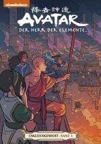 Avatar - Der Herr der Elemente # 19