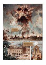 Schreckliche Papst, Der # 04 (von 4)