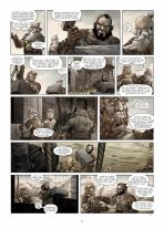 Saga der Zwerge, Die 15 (3. Zyklus 5 von 5)