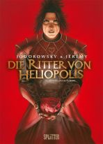 Ritter von Heliopolis, Die # 03 (von 4)