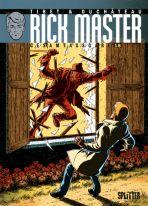 Rick Master Gesamtausgabe # 18 (von 25)