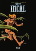 Incal, Der # 02 (von 6) Diamant VZA