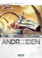 Androiden # 05 (von 8)