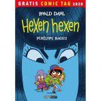 2020 Gratis Comic Tag - Hexen hexen