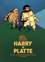 Harry und Platte Gesamtausgabe: 1964-1965
