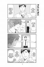 Shojo-Mangaka Nozaki-Kun Bd. 03