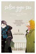 Sotsu gyo sei - Verliebt in meinen Mitschüler Bd. 01