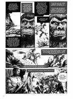 Planet der Affen Archiv # 04 (von 4)