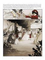 Sambre - Der Krieg der Sambres: Maxime & Constance # 01