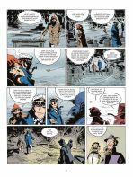 Corto Maltese # 15 (farbig) - Tarowaen