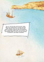 Hokioi # 01 - Die Schiffe des Teufels