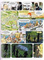 Abenteuer von Tanguy und Laverdure # 22 HC - Jagd mit Mach 2!