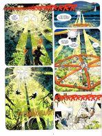 Abenteuer von Tanguy und Laverdure # 22 SC - Jagd mit Mach 2!