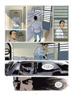 Michel Vaillant Staffel 2 # 07 - Macau