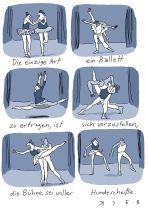 Beck: Gehänselt und gegretelt (Cartoon)