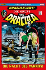 Gruft von Dracula, Die - Classic Collection # 01 (von 3)