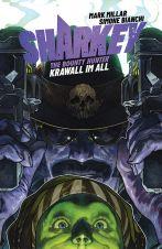 Sharkey the Bounty Hunter: Krawall im All