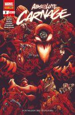 Absolute Carnage # 02 (von 3) - Von Helden und Monstern