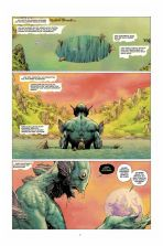 Seven to Eternity # 03
