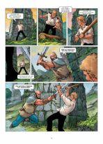 Storm - Die Chroniken von Rothaar # 05
