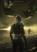 Olympus Mons # 05