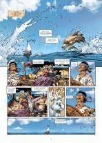 Lanfeust Odyssee # 07 (von 10)