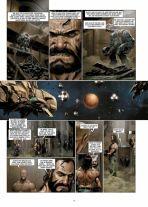 Conquest # 02 (von 5) - Deluvenn
