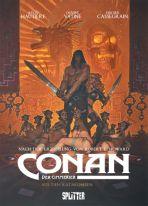 Conan der Cimmerier # 07 (von 16) - Aus den Katakomben