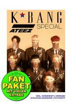 K*bang Special: Ateez Fan-Paket